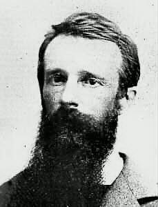 Confederate General James Jay Archer